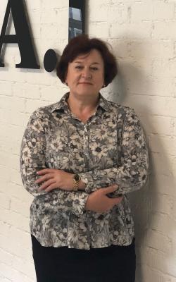 Tatiana Dalidowicz