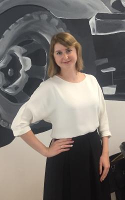 Tatiana Szibeko