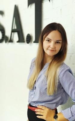 Jekierina Małyszewa